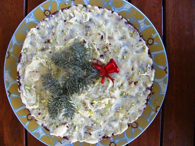 Κάθε μέρα Γονείς: Guest Post - Η Sunday Spoon βασιλόπιτα με 3 είδη σοκολάτας