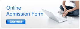 Online Admission Form at Networkers Home