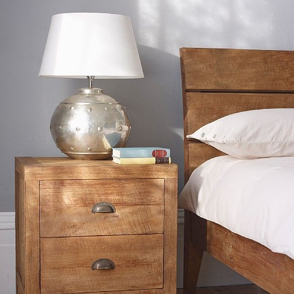 Brass dot design handcrafted eastern inspired table lamp