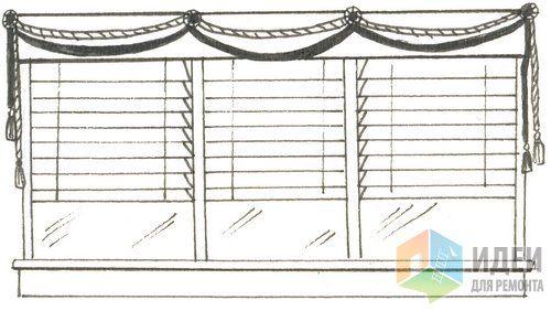 В современных квартирах балконы нередко становятся полноценными жилыми помещениями, а не дополнительными кладовками и местом хранения ненужных вещей. Немалую роль в придании балкону уютного и обжитого вида играют шторы, выполняющие, разумеется, и...