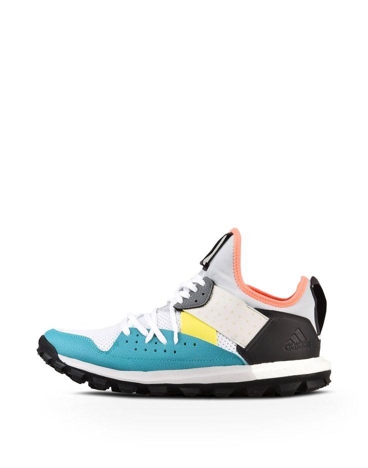 adidas by kolor RESPONSE TRAIL BOOST SHOES man Y-3 adidas