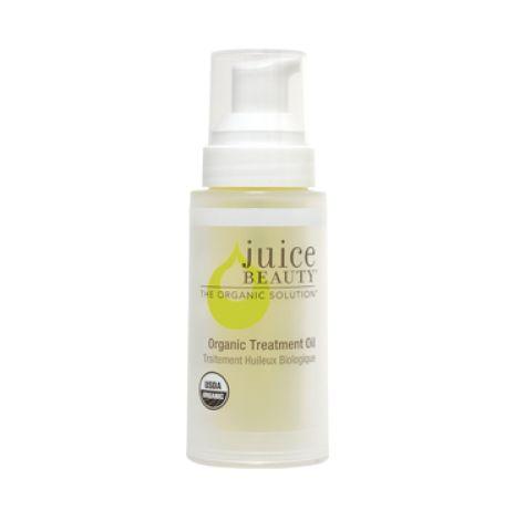 Juice Beauty USDA Organic Treatment Oil 44€/30ml
