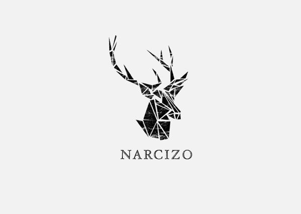 Narcizo NYC by Lau Giraudo, via Behance