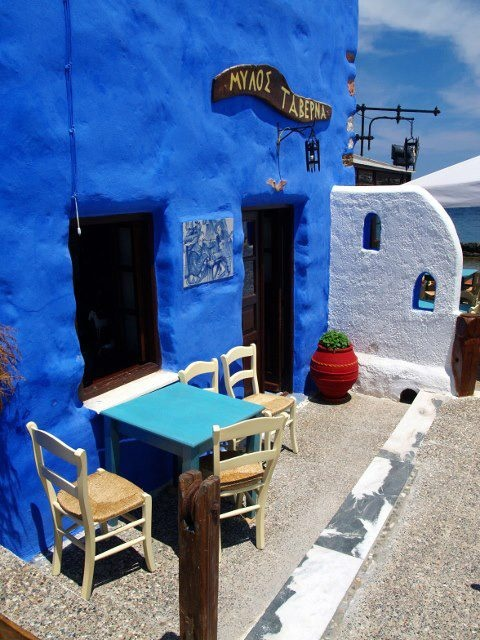Leros island Dodecanese. Greece-best vacations of my life back in 2008!