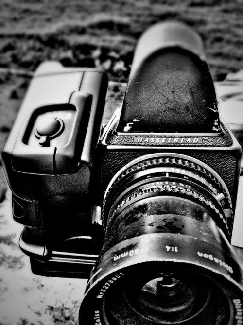 Dream film camera!! The ultimate medium format!