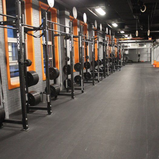 The best crossfit boxes in u s pesquisas