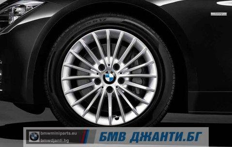 "Оригинални Джанти BMW Multi-Spoke Style 414 – 17"""