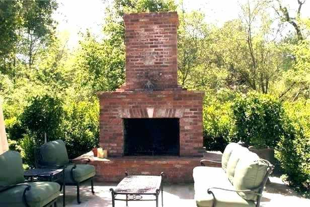 Outdoor Cooking Fireplace Design Ideas, Outdoor Brick Fireplace Pictures