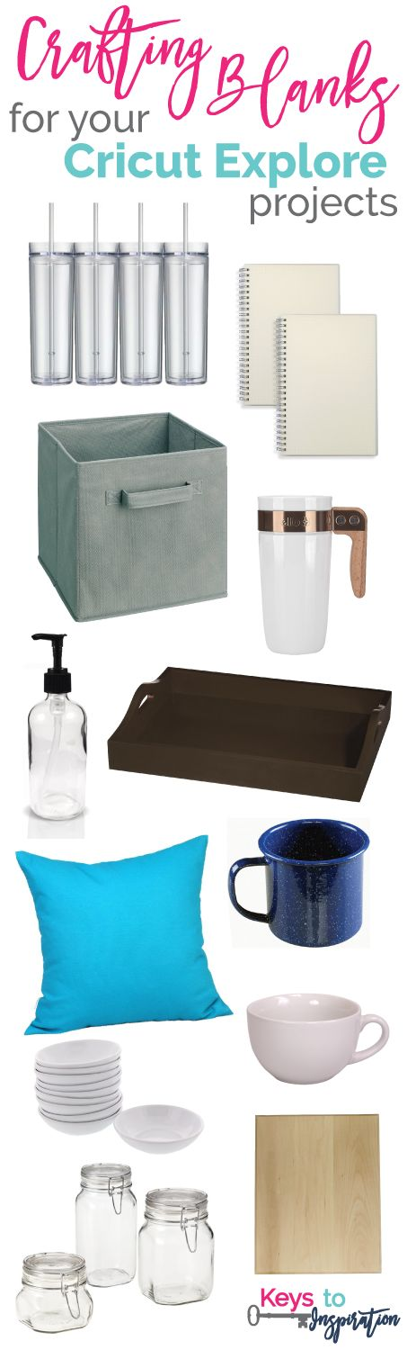 This post contains affiliate links for your convenience. For more information, see my disclosures here. The Cricut Explore is my absolute favorite DIY and crafting tool. If you've been following me for a while, you know that I love to use my Cricut Explore to create all kinds of things for my home. The flexibility...