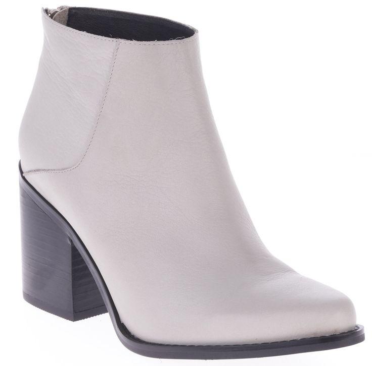 Sol Sana - Leo Boot Dove Grey