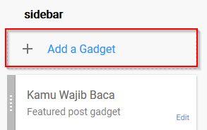 5 Widget Artikel Terpopuler Terbaru Untuk Bloggercara ngeblog di http://www.nbcdns.com
