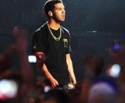 Thumbnail image for Drake Performance At Wireless Festival In London...
