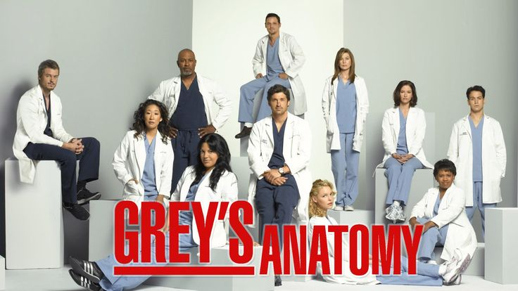 Watch Grey's Anatomy Season 14 Watch Movies and TV Series Stream Online