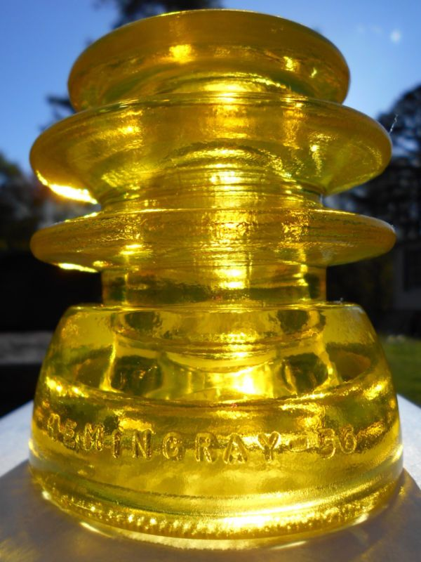 141 best images about glass telephone pole insulators on for Collectible glass insulators