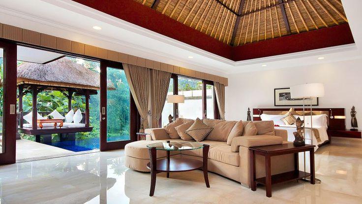 Viceroy Bali Hotel, Bali, Indonesia