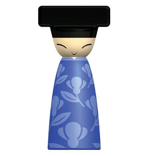 Moledor Azul Alessi