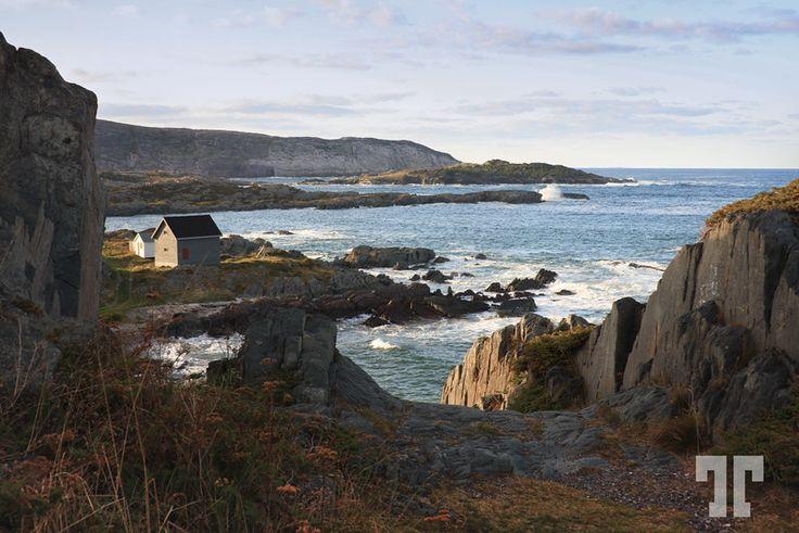 Trinity Bay, Newfoundland, Canada