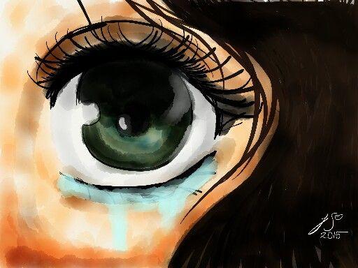 New drawing! By Julia Svane