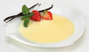 Beste Vanillesoße - Vanillesauce wie von Oma von Famlienoe auf www.rezeptwelt.de, der Thermomix ® Community
