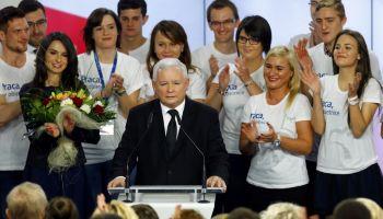 На польских выборах победили консерваторы | Head News