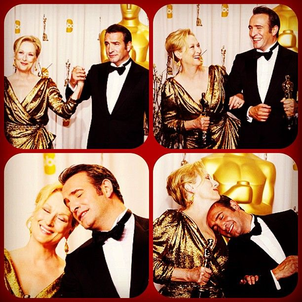 Best 25 meryl street ideas on pinterest meryl streep for Jean dujardin instagram