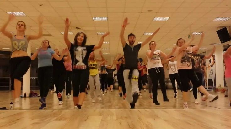 """RM Dance-""""Happy"""" by Pharrell Williams Official Choreography 2014"""
