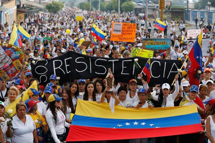 Behind the Headlines: Venezuela's Crisis