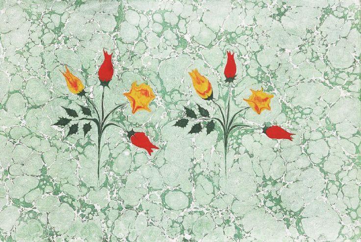 Mustafa Düzgünman'ın ebru eseri.  #mustafadüzgünman #ebru #artwork #fineart #art #artist #marbling #sanat