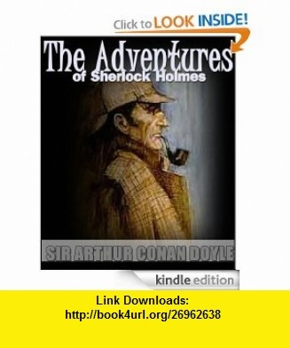 7 best books torrents images on pinterest book books and libri the adventures of sherlock holmes classic novels annotated ebook arthur conan doyle fandeluxe Image collections
