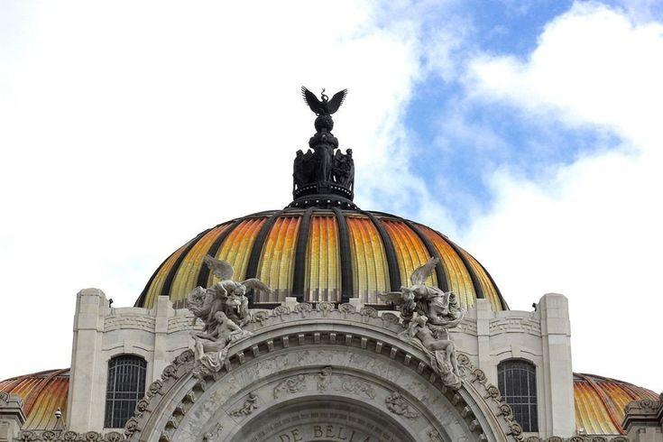Planning your next Mexican vacation? Don't miss the beautiful capital - Mexico City. This place is rich in history and culture! Check out OTBT Shoes and our Mexico travel guide for more info on the locations you've got to explore!