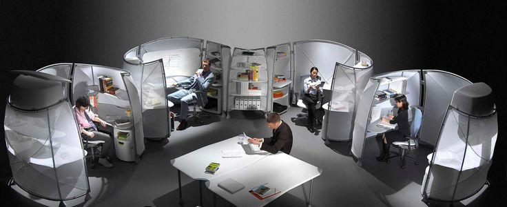 Office Furniture Manufacturers