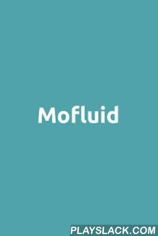 Mofluid - Magento Mobile App  Android App - playslack.com ,  Build a mobile app for your Magento E-StoreMofluid Magento Plugin is the easiest and the fastest way to build a mobile app for your Magento e-commerce store. It helps you bring your E-store products at your customer's fingertips anytime, anywhere!To build your store's app, download the plugin from www.mofluid.com Bouw een mobiele app voor uw Magento E-StoreMofluid Magento Plugin is de gemakkelijkste en de snelste manier om een…