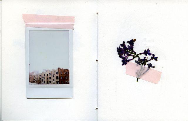 Ashley Moe: simple journal entry ideas