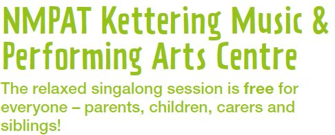 Relaxed Sing-Along with KMPAC every month for children and young people with additional needs, disabilities, learning and communication disorders. The sessions are very much family-friendly, and they encourage all the family (including any siblings) to come along and join in the fun.