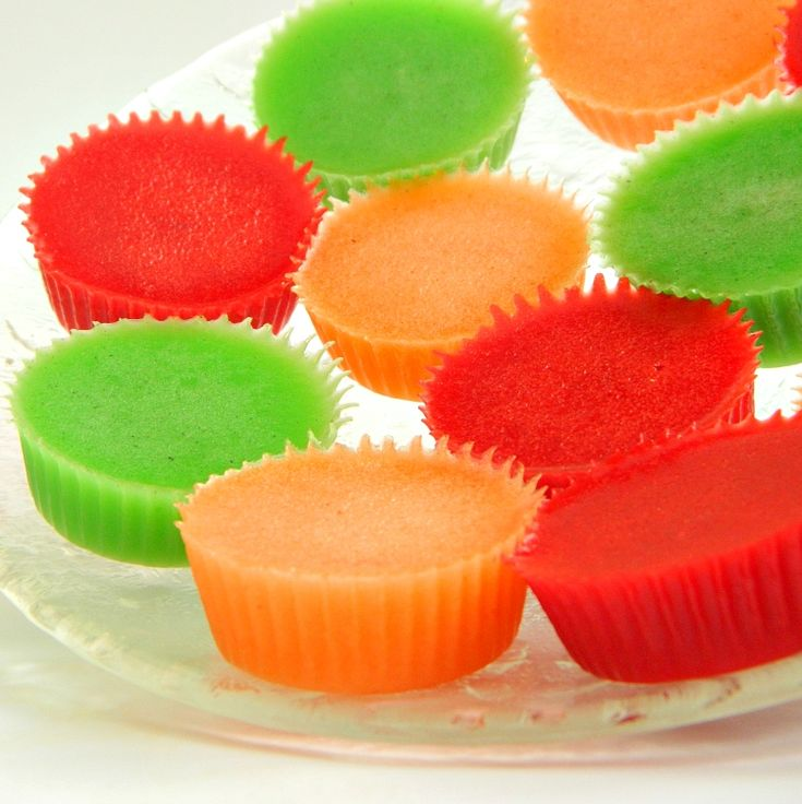 Tart and Tangy Sugar Free Gummy Candy