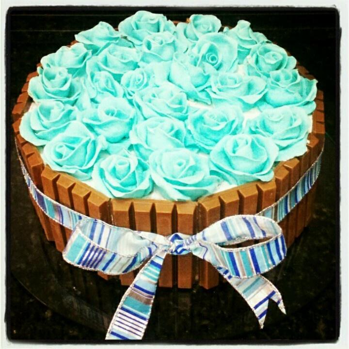 My 30th birthday cake