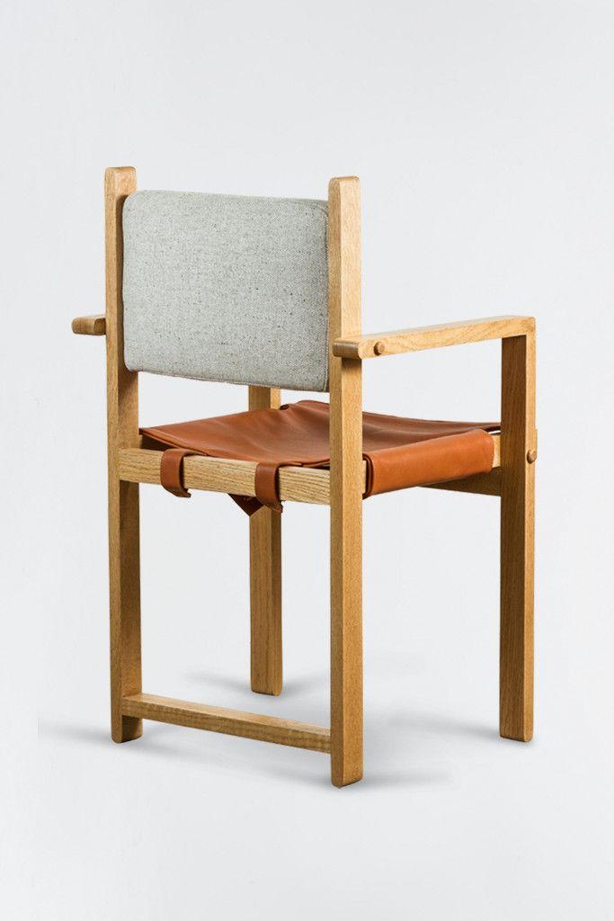 Morro Dining Chair | Lawson Fenning