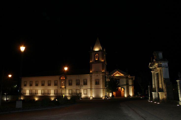 Museu da Arte Sacra, Castelo Branco, Portugal