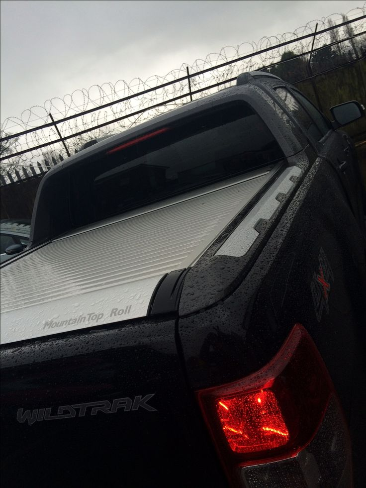 The Ford Ranger Wildtrak we delivered this morning! #leasing #luxury #deals