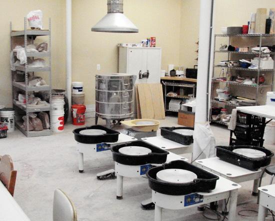 20 Best Images About Design Art Studios Fabrication Lab