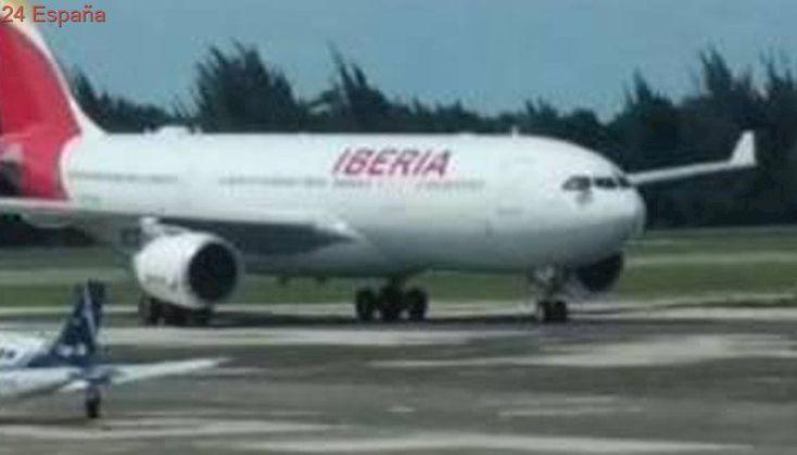 Iberia lanza una campaña de ofertas con vuelos nacionales a 25 euros por trayecto #ofertasdevuelos