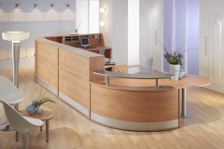 Reception Desking