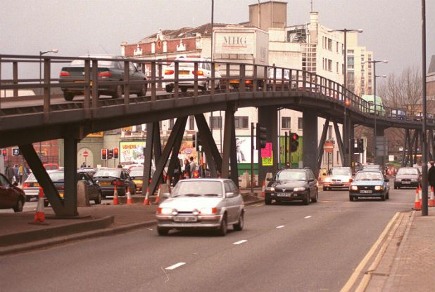 16 things you'll remember if you grew up in Bristol in the 1980s