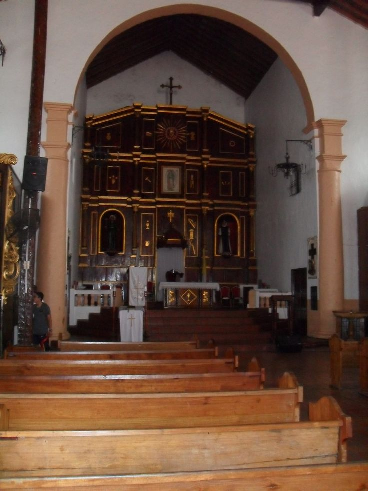 Church in Portabelo