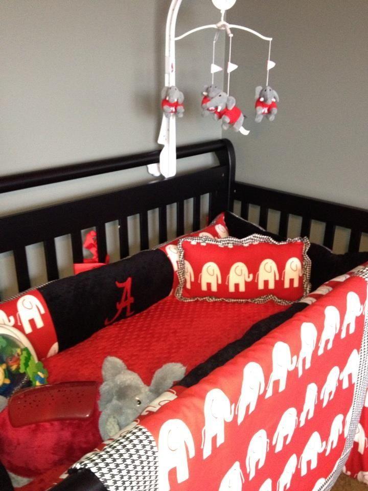 Bama Baby Bedding