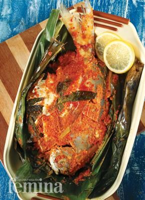 1000+ images about Indonesia-Culinary: Fish & Seafood on Pinterest