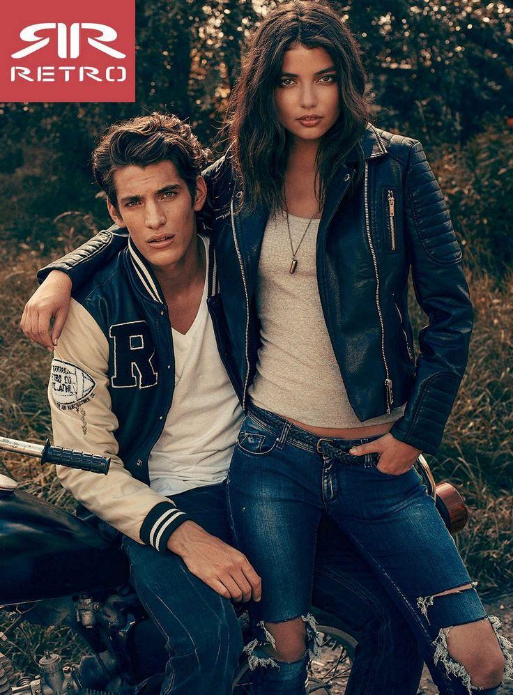 Retro termékek a divatos és fiatalosan vagány stílus kedvelőinek. http://www.avantgardfashion.hu/avantgardfashion010123699_retro_jeans.html