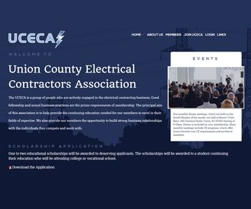 Electrical Contractor Association UCECA