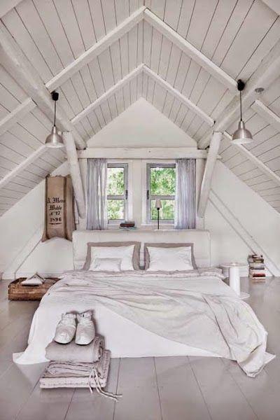 [Reinstatement] Antiguo granero reconstruido en cálido estilo nórdico |