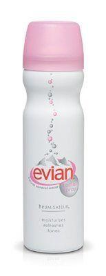 Evian Brumisateur Spray 1 7 Oz by Evian. $7.50. Evian Brumisateur Facial Spray. Evian Brumisateur Facial Spray